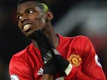 Cầu thủ đắt giá nhất thế giới trong hình hài đứa trẻ, chỉ chực òa khóc tại Old Trafford