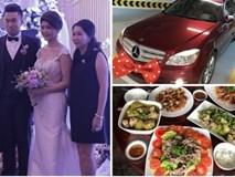 Sau khi cưới chồng đại gia, cuộc sống của bạn gái cũ Trương Thế Vinh thế này đây!