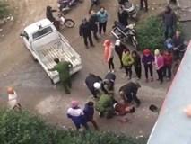 Cãi nhau với mẹ về chuyện học, nam sinh lớp 12 nhảy cầu tự tử