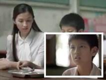 Clip lấy nước mắt: Hành trình trở thành thầy giáo của cậu bé tự kỷ từng van xin để được đi học