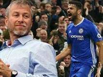Costa bị bỏ rơi ở Chelsea, Barca đề nghị gây sốc