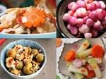 Học cách làm món dưa góp kiểu Hàn, ăn với gì cũng ngon-5