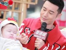 HOT: Angela Baby hạ sinh quý tử đầu lòng cho Huỳnh Hiểu Minh rạng sáng nay