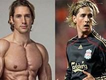Nhà vô địch thể hình có gương mặt giống hệt Torres