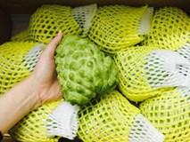 5 loại trái cây nhập khẩu được săn đón nhất Tết 2017