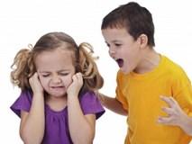 Cha mẹ thiếu công bằng khiến các con ghét nhau ra mặt