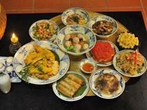 7 món ăn phải có trong mâm cỗ đầu năm để đón tài lộc, may mắn cả về tài vận, tình duyên