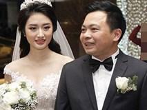 Đám cưới Hoa hậu Thu Ngân: Lễ cưới xa hoa với hơn 1000 khách mời