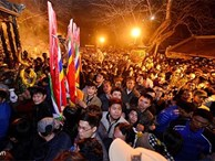Nam Định phát ấn đền Trần từ 5h ngày 15 tháng Giêng