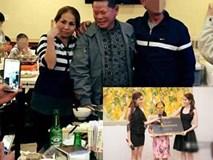 Nữ đại gia trong buổi đấu giá sim của Ngọc Trinh từng chụp ảnh thân thiết bên tỷ phú Hoàng Kiều?