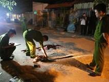 Hai nhóm hỗn chiến, 1 cô gái bị đâm chết