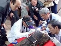 Kỳ bí chuyện phát tích ngôi mộ cổ của Trạng Trình Nguyễn Bỉnh Khiêm