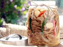 6 món từ thịt ăn hoài không ngán nên trữ sẵn để đổi mới cho mâm cỗ Tết