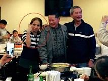 Ngọc Trinh đang bị chỉ trích, tỷ phú Hoàng Kiều chính thức nói ra sự thật về người đeo mặt nạ 'lật kèo'