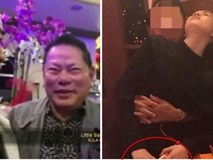 Choáng khi nghe Hoàng Kiều tiết lộ cho MC truyền hình ở Mỹ về 'chuyện ấy' với Ngọc Trinh