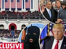 Obama ra lệnh tình trạng khẩn cấp trước nguy cơ Trump bị tấn công