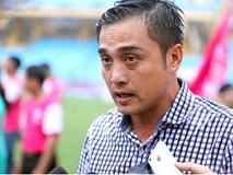 """Thua trận, HLV Sài Gòn FC """"ném đá"""" đội bóng của Công Vinh"""