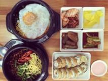 """5 quán ăn Hàn Quốc cực chất lượng chỉ 400 ngàn là thoải mái """"no say"""" dịp cuối năm ở Hà Nội"""