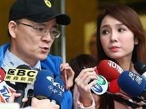 Chồng Helen Thanh Đào tuyên bố vợ không còn đất sống ở Đài Loan