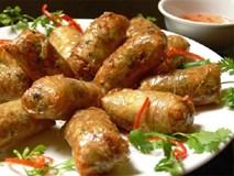 Thói quen ăn đồ chiên rán ngày Tết đe dọa sức khỏe người Việt