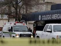 Kinh hoàng học sinh rút súng bắn vào đầu bạn học và cô giáo