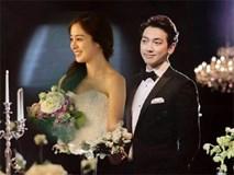 Nóng: Đám cưới của Bi Rain và Kim Tae Hee bắt đầu từ 12h trưa nay