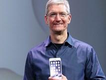 iPhone 10 có tính năng nhận diện gương mặt