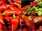 Sự thật gây sốc về việc ăn ớt sẽ tăng tuổi thọ
