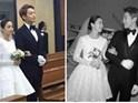 Hé lộ thêm loạt ảnh đám cưới thế kỷ của Kim Tae Hee và Bi Rain