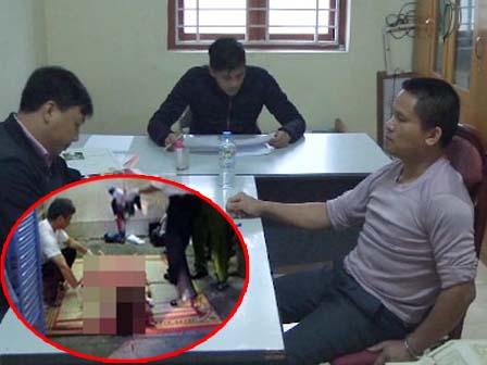 Trọng án ở Hưng Yên: Con rể thảm sát gia đình vợ ngày giáp tết
