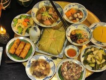 Dù nhiều của ngon vật lạ, mâm cỗ Tết miền Bắc chẳng trọn vẹn nếu thiếu 6 món ăn này