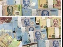 """Đổi tiền mới Tết Đinh Dậu: Ngân hàng than khó, """"chợ đen"""" chặt chém"""