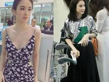 Muốn biết Angela Phương Trinh có xinh thật hay không phải xem ngay loạt ảnh chụp lén này