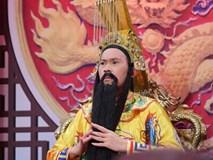 Hoài Linh là 1 trong 3 Ngọc Hoàng hot nhất năm 2017