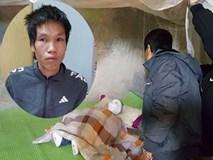 Khởi tố đối tượng giết bé 9 tuổi trên giường ở Hải Dương