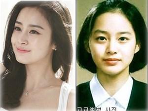 """Kim Tae Hee liên tục bị cư dân mạng """"đào mộ"""" ảnh quá khứ sau ngày cưới"""