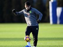 Diego Costa đòi tăng lương gấp đôi
