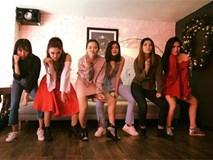 Xuất hiện bản cover siêu lầy lội 'Bao giờ lấy chồng' của 6 cô gái trẻ