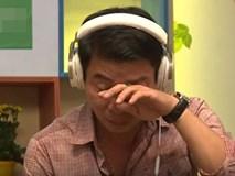 Công Lý khóc khi nghe bố đẻ tâm sự cùng cháu nội chuyện ly hôn của mình với Thảo Vân