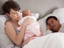 Vợ chồng tôi mỗi người ngủ một phòng và cái kết chẳng thể ngờ đến