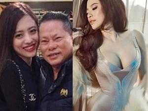 Trong 80 người tình, đây là cô gái sexy tỷ phú 72 tuổi Hoàng Kiều say đắm nhất