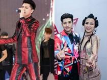 Noo Phước Thịnh – mỹ nam mặc vest 'tắc kè hoa' đệ nhất showbiz Việt?