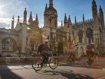 Những thành phố đông học sinh quốc tế nhất
