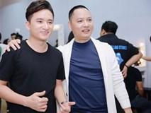 Nguyễn Hải Phong: 'Tôi thích Phan Mạnh Quỳnh là quán quân'