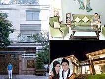 Ngắm không gian nhà mới xa hoa, lộng lẫy sao Việt mới tậu trong năm 2016