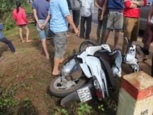 Tin mới nhất vụ xe biển xanh gây tai nạn khiến 2 cô giáo tử vong