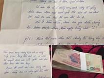 Nhận thưởng Tết, chồng mua ngay cho vợ Iphone, viết cả thư tay khiến chị em ngưỡng mộ