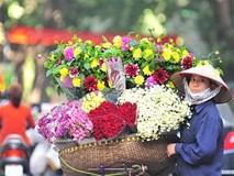 Ở Hà Nội mà cứ thấy 4 điều này thì biết Tết đã đến gần lắm rồi