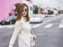 """Street style những ngày cận Tết """"càng ngắm càng mê"""" của quý cô Châu Á"""