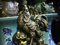 Hà Nội: Xuất hiện gà đồng cao hơn 1 mét nặng 30kg, giá 25 triệu đồng